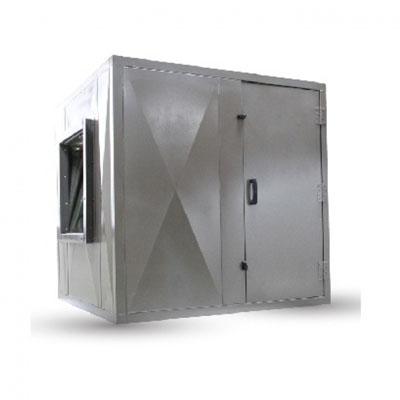Inline Cabinet