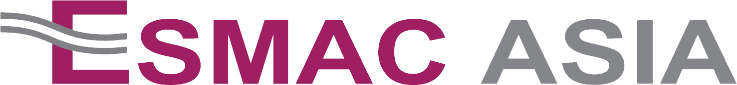 ESMAC ASIA COMPANY LIMITED logo
