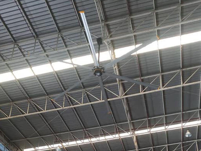warehous GM