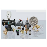 Balancing valve Series