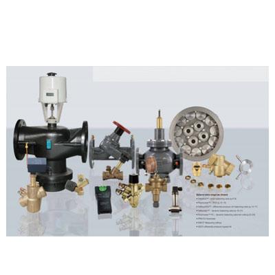 Balancing valve 2