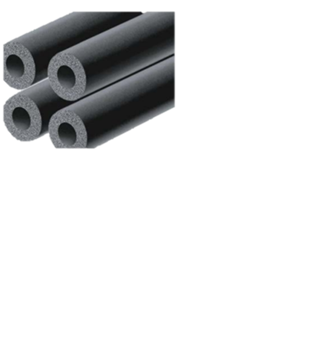 Closed Cell Rubber Insulation